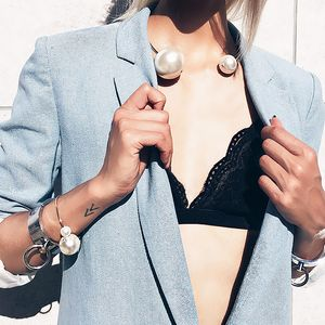Are Push-Up Bras a Fashion Don't?