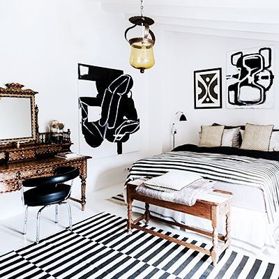 Inside a Home That Proves Neutrals Are Totally Chic