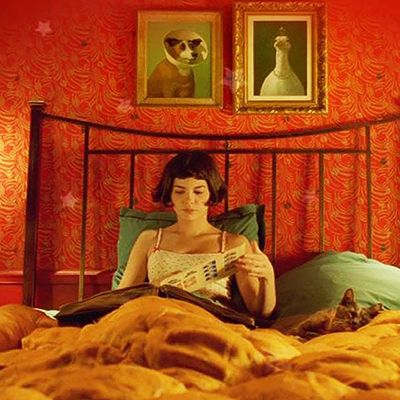 Get the Look of Amélie's Parisian Apartment
