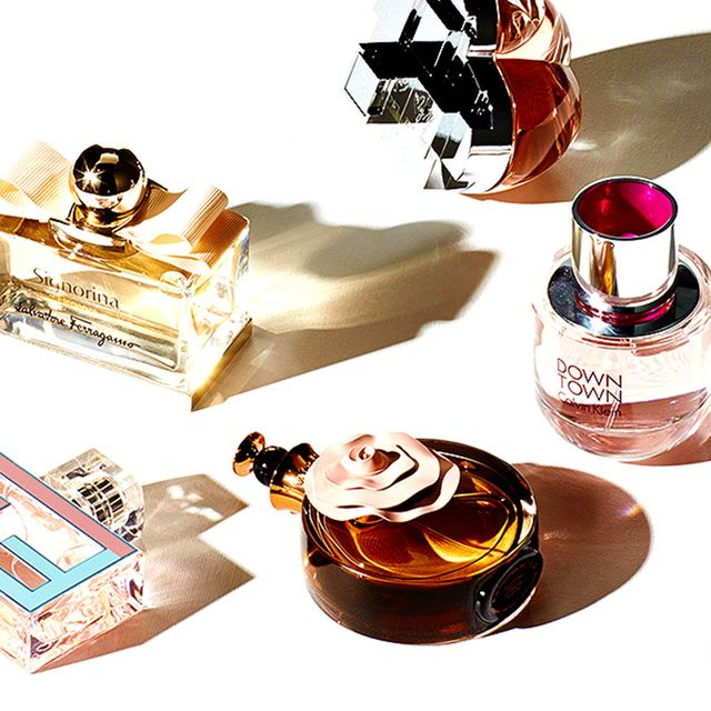 The Little Dictionary of Perfume Terms: An A-Z Guide on Scent Vocab