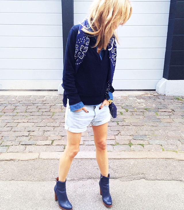 Head over to Look de Pernille for more inspiring outfits!