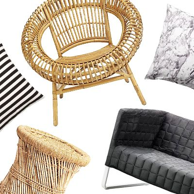 How to Redo Your Living Room for Under $500