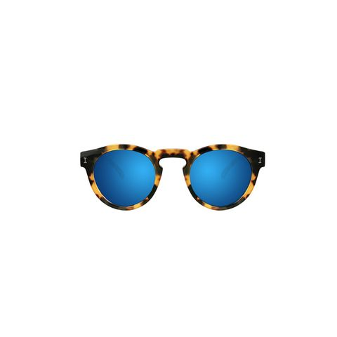 Leonard II Matte Sunglasses