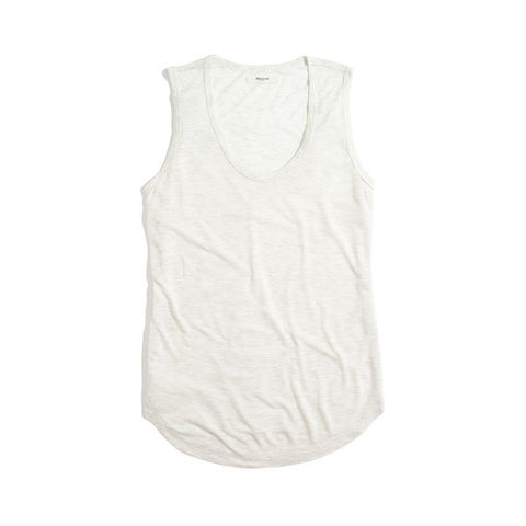 Draft Tank Top