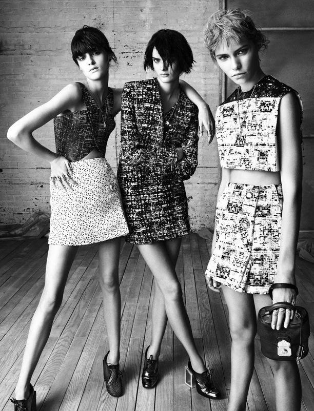 Balenciaga | S/S 2013 Campaign