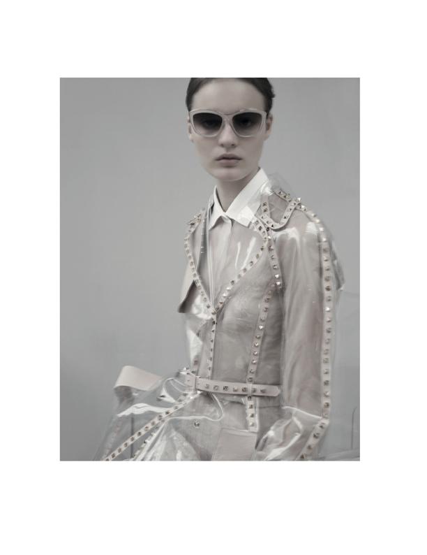 Valentino | S/S 2013 Campaign