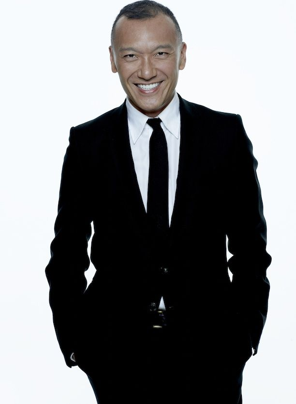 WWW Exclusive: Q&A with Joe Zee