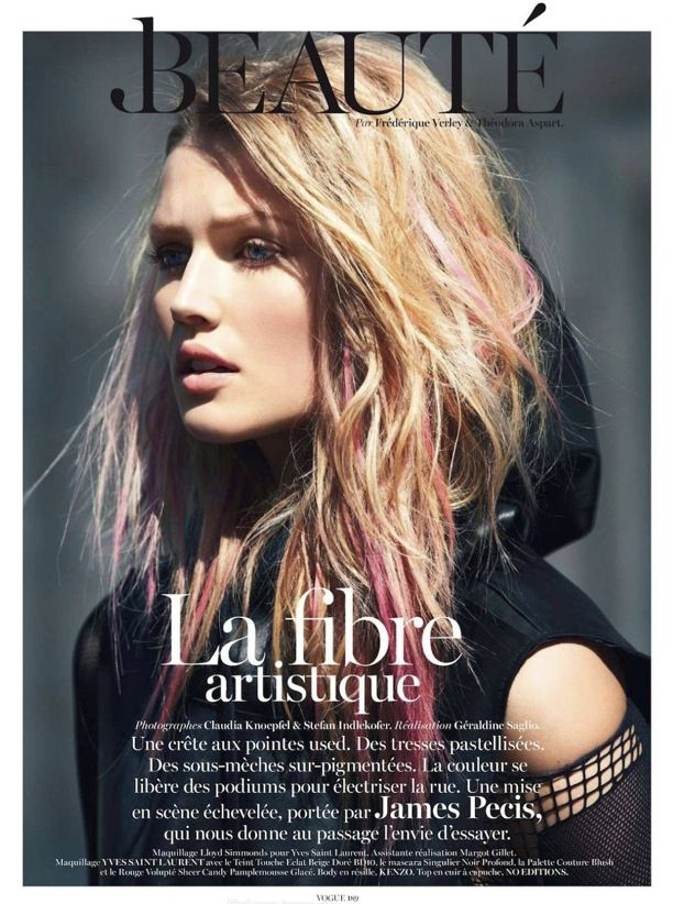 La Fibre Artistique | Vogue Paris