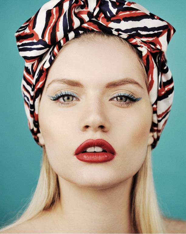 Beauty Red | 12 Magazine