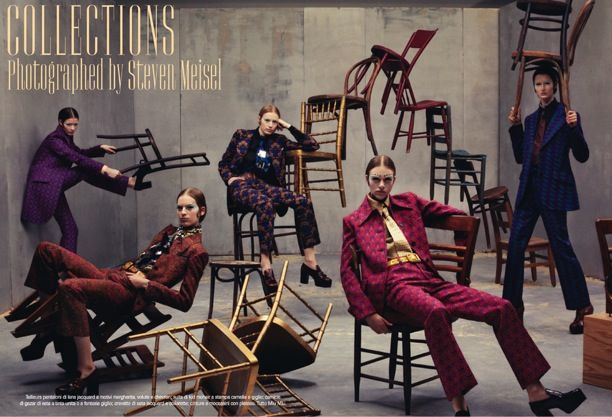Collections | Vogue Italia