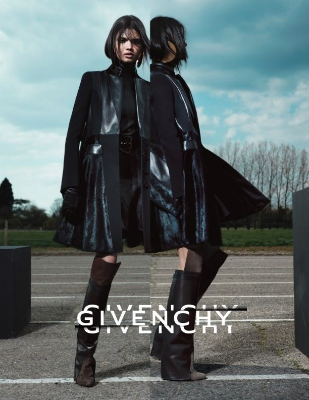 Givenchy | F/W 2012 Campaign