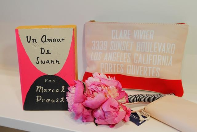 Clare Vivier Boutique