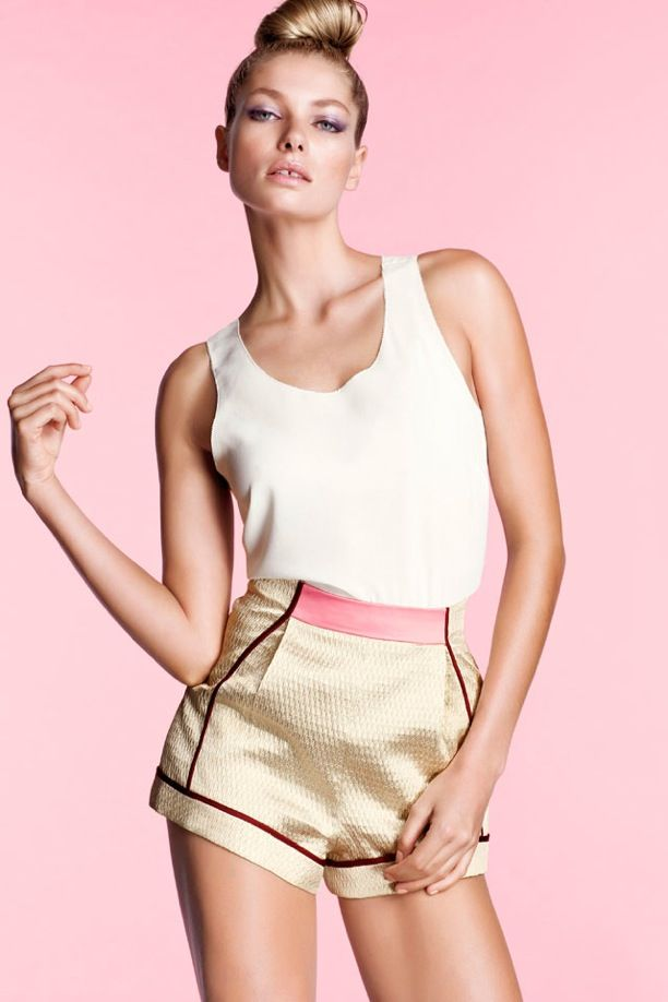 H&M Trend Update | Summer 2012