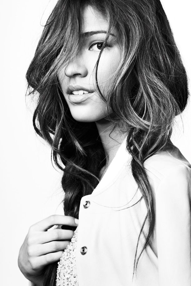 Introducing: Kelsey Chow