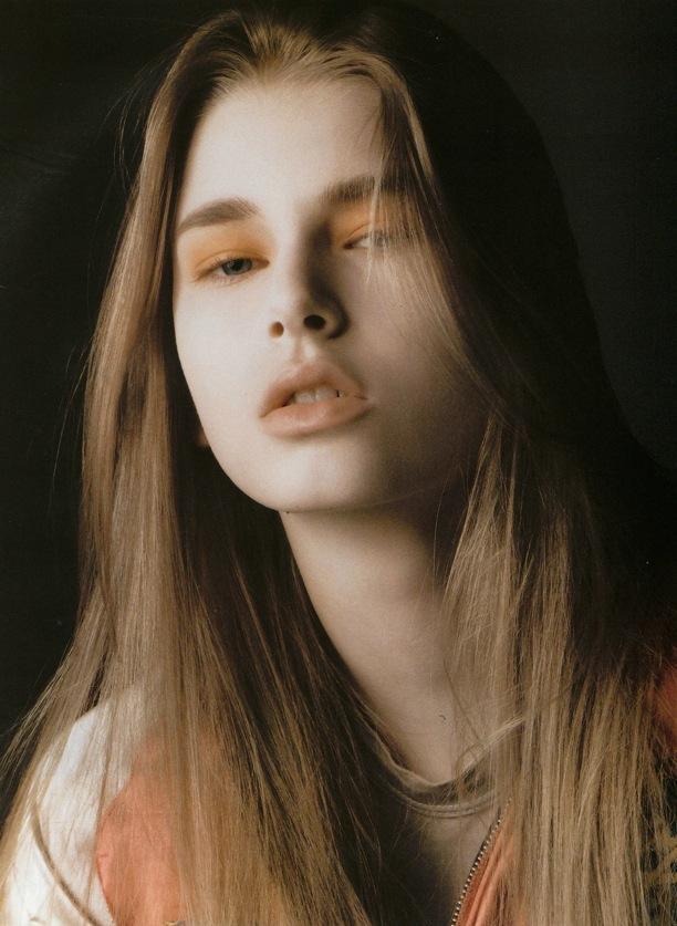 Lumière Tamisée | Vogue Paris