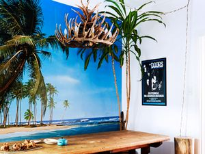 Shop the Room: A Totally Rad Surf Shack