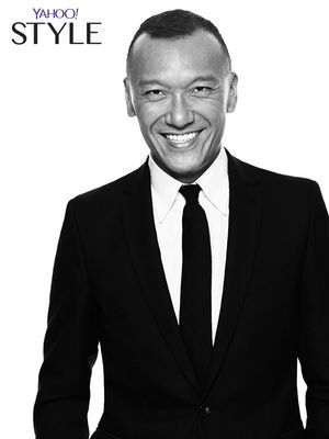 Bookmark It! Joe Zee's 24/7 Coverage of NYFW on Yahoo Style