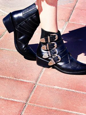 17 Ankle Boots For Every Budget