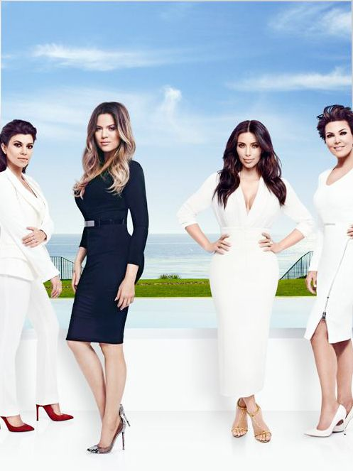How much money the kardashians really make from their show for How many kardashians are there