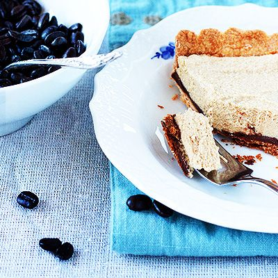 5 Delicious Desserts Made With Coffee