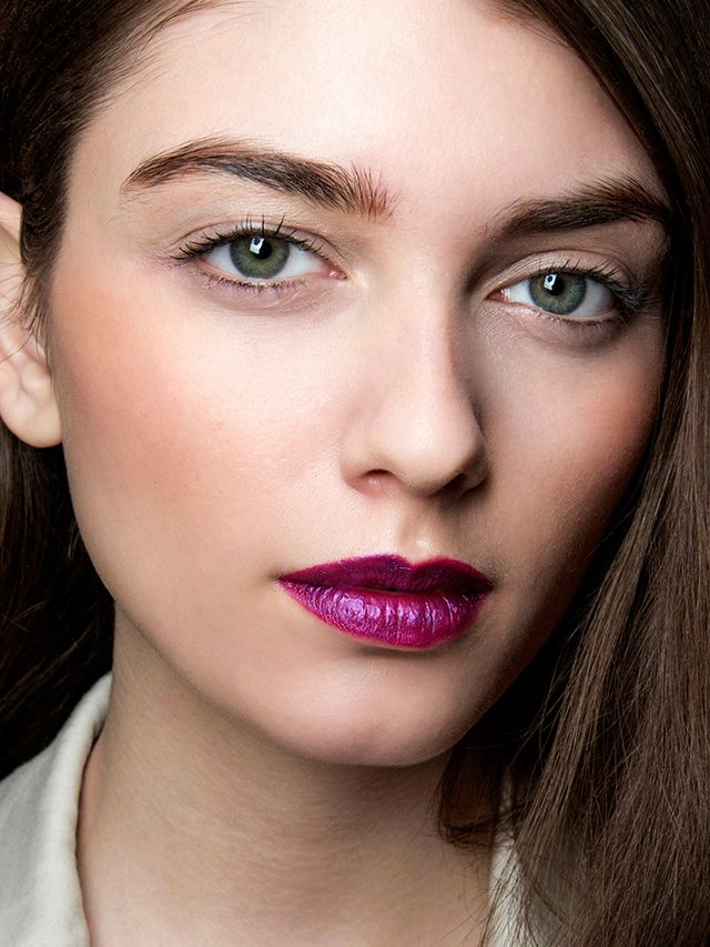 4 Lip Colors That Will Make You Glad Summer Is Over