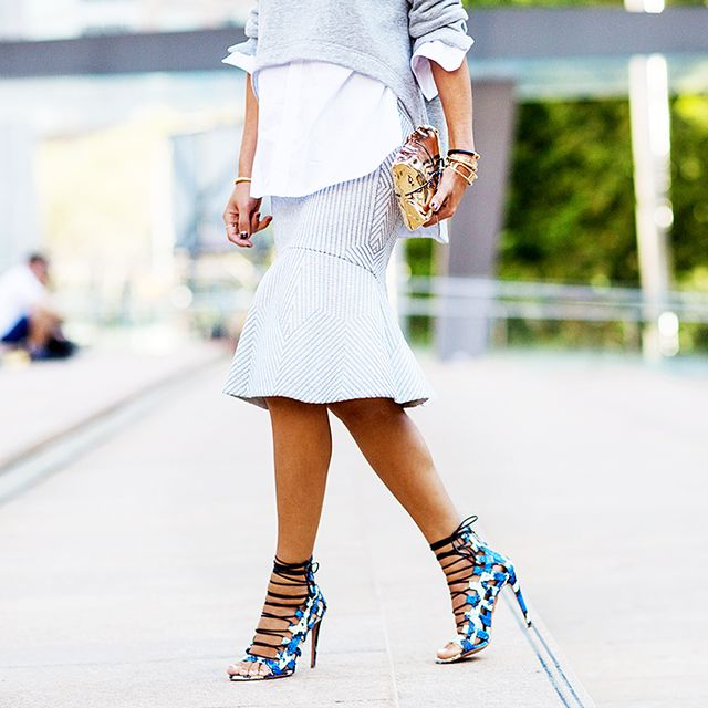 Why I Think Expensive Heels Are Totally Worth the Money