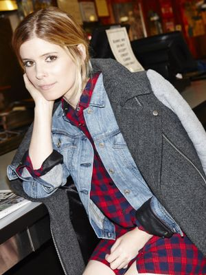 Kate Mara Reveals Her #1 Styling Trick for Petite Women