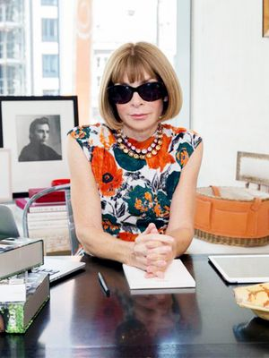 Exclusive: Anna Wintour Reveals 73 Things You Didn't Know About Her
