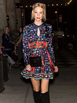 The Swinging '60s Are Back! 9 Celebrities That Nailed the Trend