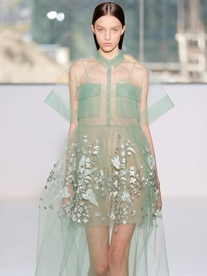 See the Dreamy S/S 15 Delpozo Collection