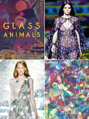 The Best Music from the Runways of New York Fashion Week