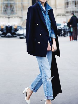 Your Complete Guide to Fall Denim