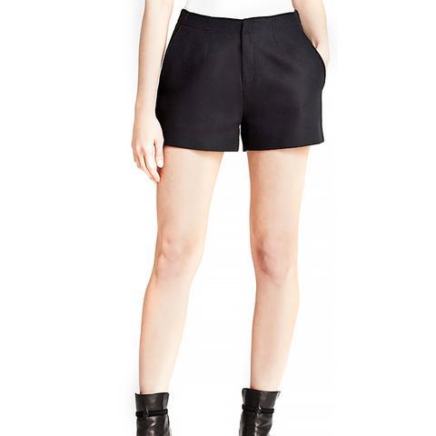 Ivonette Heathered Shorts