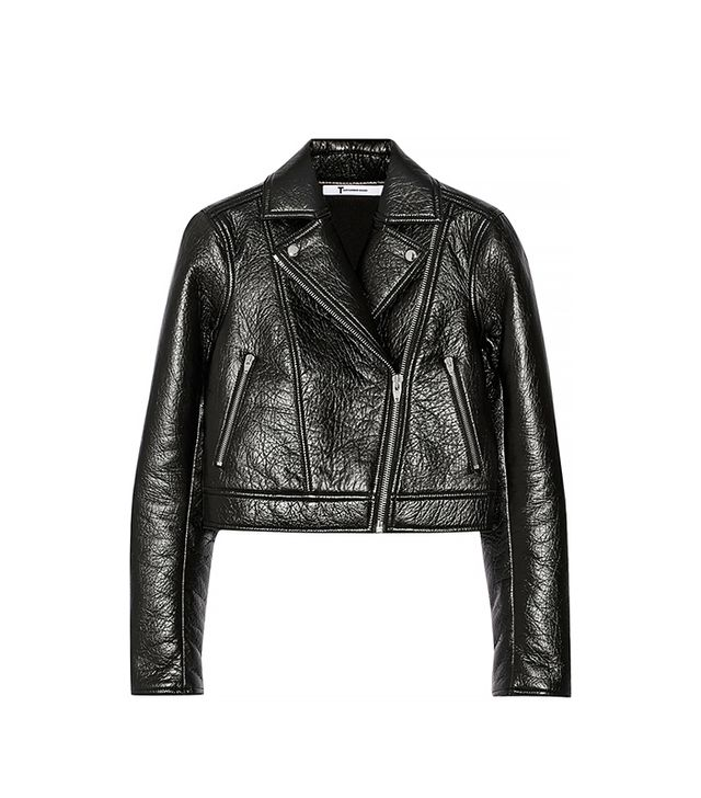 17 Reasons to Finally Invest in a Leather Jacket This Fall ...
