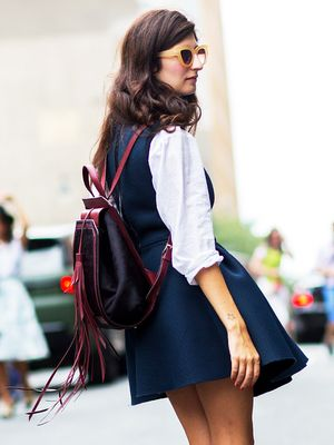 Prep School-Inspired Pieces You'll Actually Want to Wear