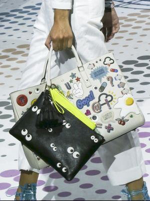 The 15 Best Handbags From Anya Hindmarch S/S 15