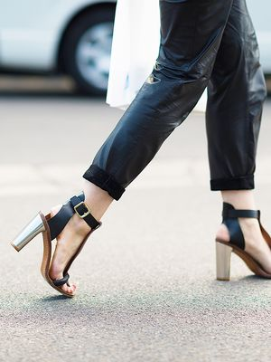 The Only Shoes You Need to Update Your Closet for Fall