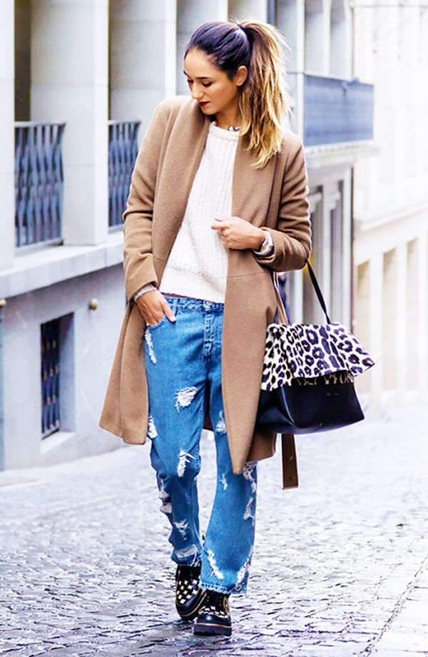 What 17 Real Men Think About Your Boyfriend Jeans | WhoWhatWear UK