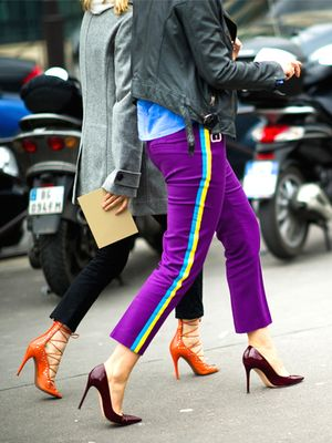 #StyleHack: Never Get a Blister Again With This Genius Trick