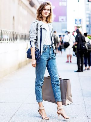 The 1 Secret You Need to Know to Look Better in Jeans
