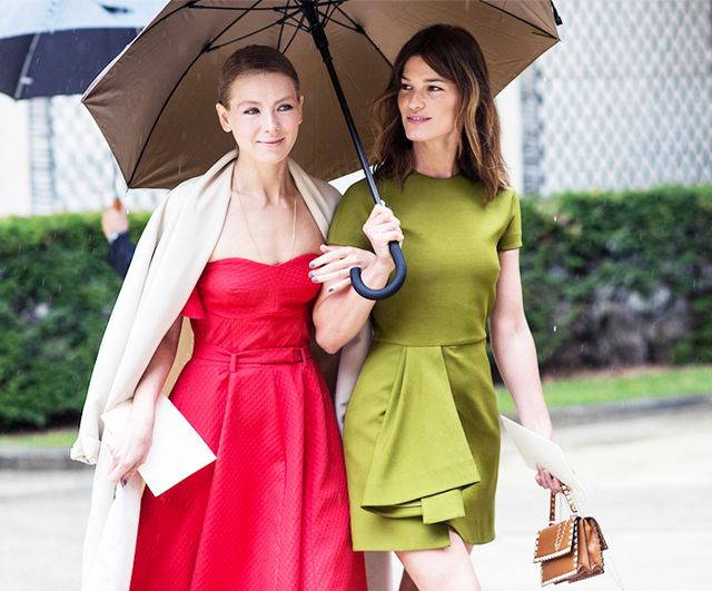 7 Rules for Borrowing Your Friends' Clothes