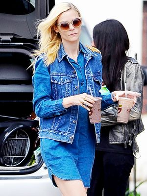 17 Cool Denim Pieces That Aren't Jeans