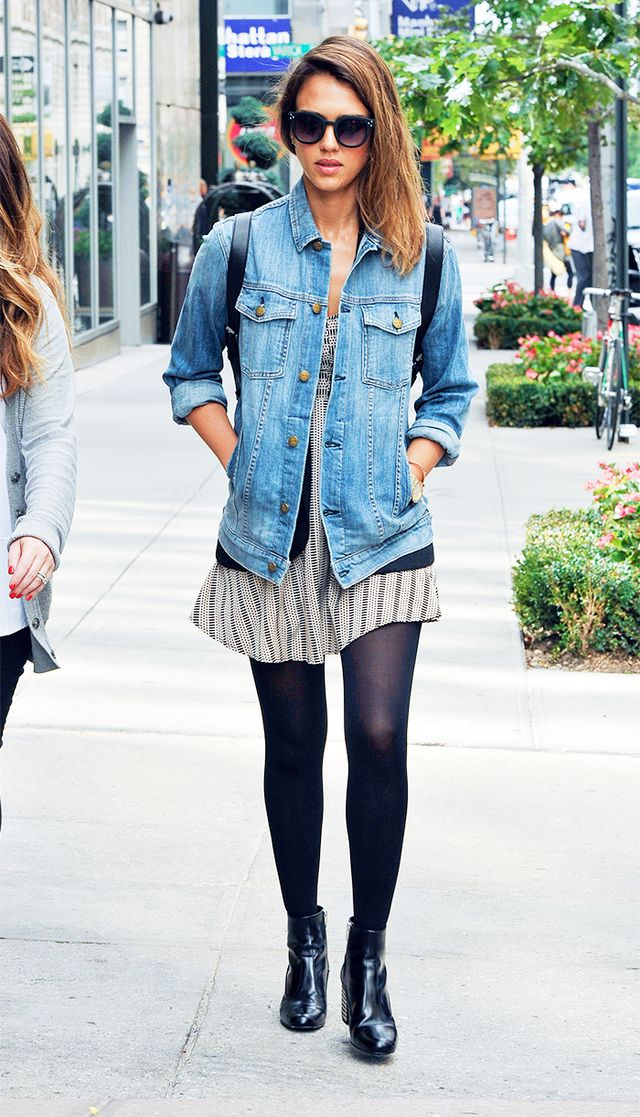 The Denim Brands Your Favourite Celebs Are Obsessed With