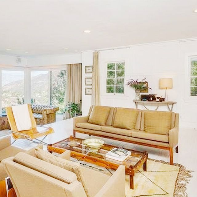 Inside Jake Gyllenhaal's Quaint Hollywood Home