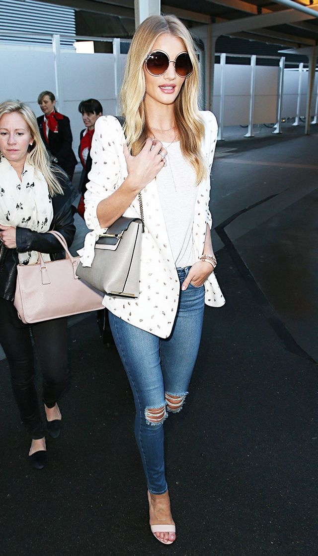 The Denim Brands Your Favorite Celebs Are Obsessed With | WhoWhatWear