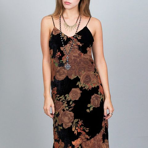 Evangelista Dress