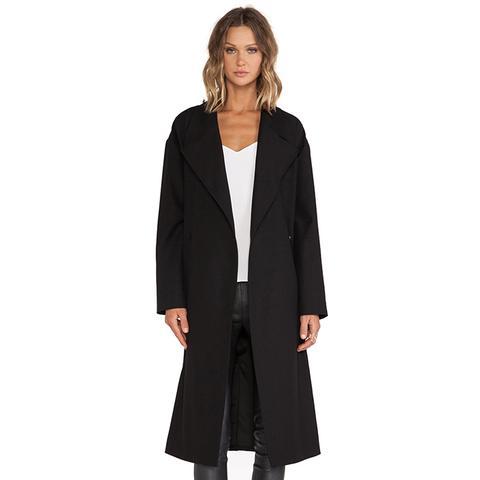 Phoebe Long Coat