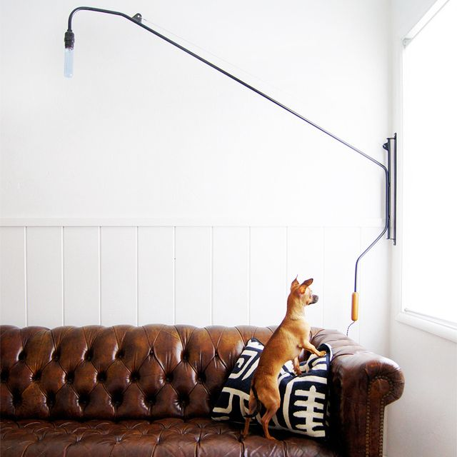 12 Dashing DIY Light Fixtures