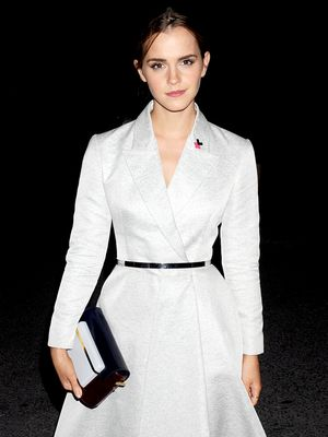 Emma Watson's Insanely Eloquent Gender Equality Speech