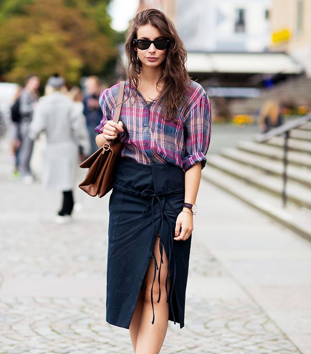 9 Fall Trends Short Girls Should Embrace